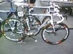 Jons 08 race rig